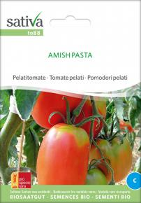Schältomate<br>&quot;Amish Pasta&quot;