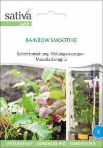Schnittmischung<br>&quot;Rainbow Smoothie&quot;